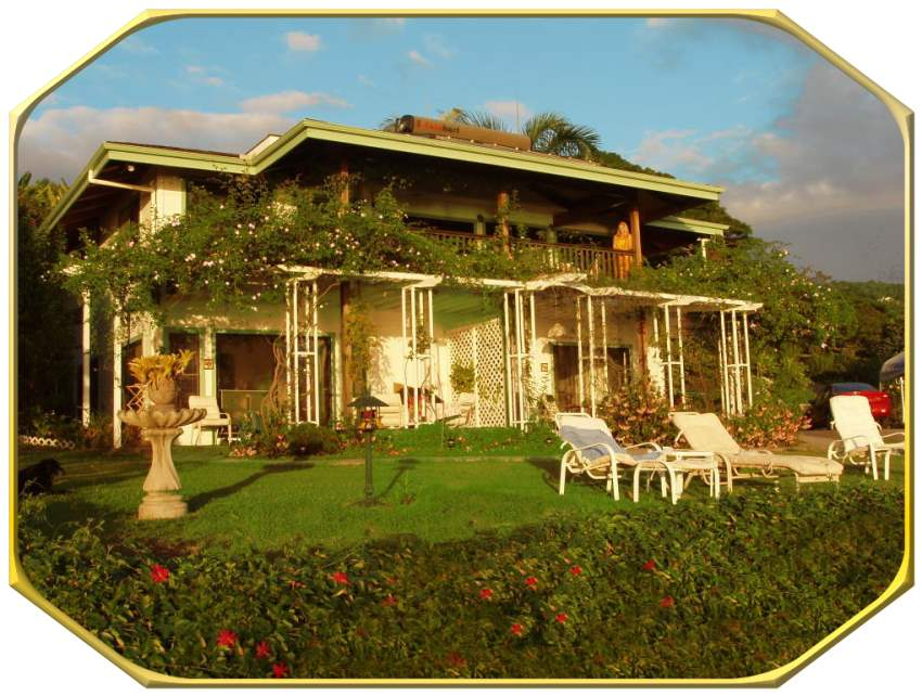 Kailua Bed And Breakfast